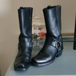 Frye 12R Boots